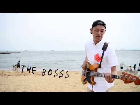 THE BOSSS - My Girl