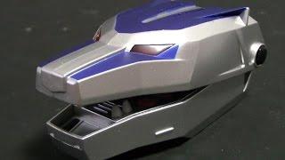 đồ chơi siêu nhân gao 파워레인저 정글포스 브레스폰 장난감 Power Rangers Wild Force Toys