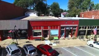 La Grange Kentucky Main Street