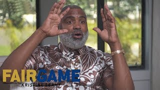 Michael Jordan, Charles Barkley, & Scottie Pippen Taught Cuttino Mobley What NOT To Do | FAIR GAME