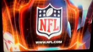 NFL on FOX NFL 2014-2015 Presentation Outro