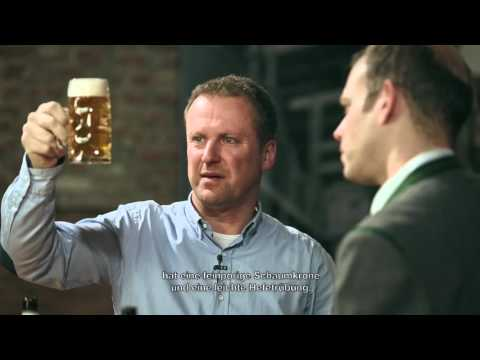 The Bavarian State Brewery Weihenstephan is focused on tradition while being a state-of-the-art enterprise at the same time. As the 500th anniversary of the Bavarian Purity Law will take place in 2016 Weihenstephan decided to celebrate this remarkable anniversary with a special brew.