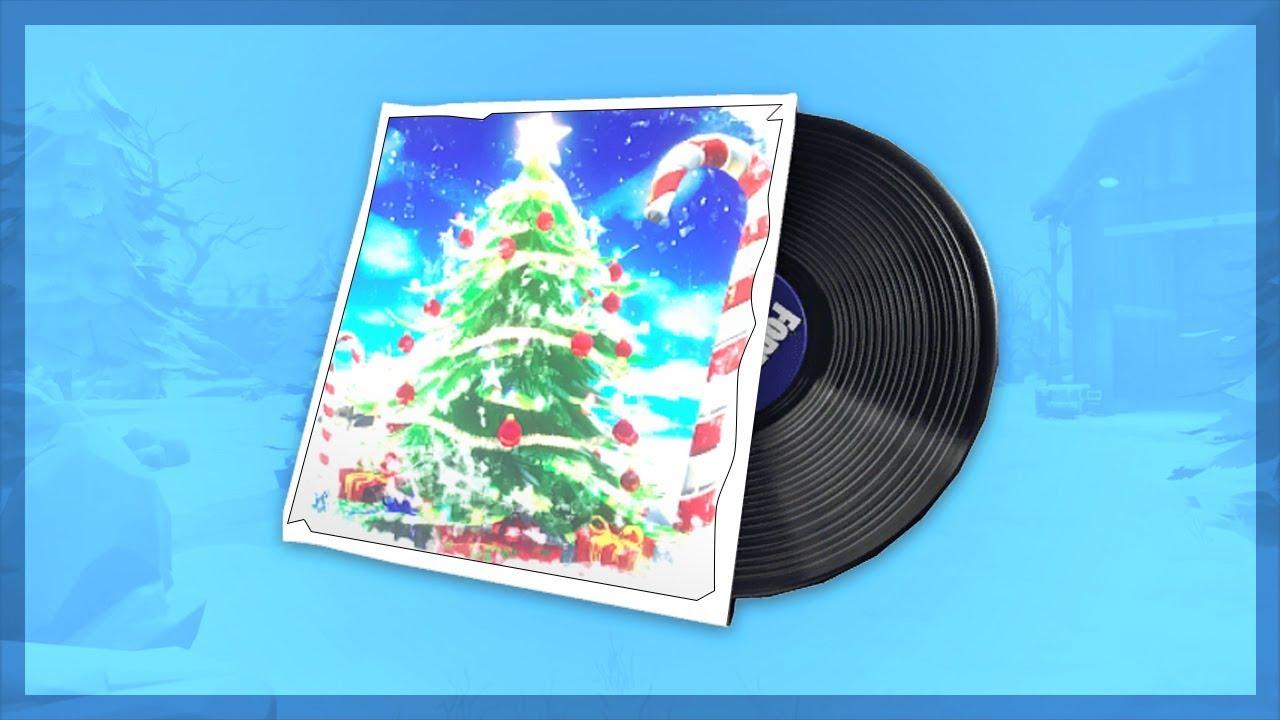 Christmasfortnite