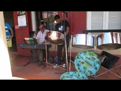 Dominica Band