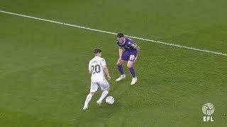 Daniel James vs Stoke City (MOTM) 09/04/2019 | HD 1080p