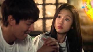 SBS [상속자들] - 탄이와 은상이의 낯선 곳에서의... 하룻밤?///