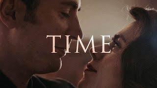 (Marvel) Steve Rogers | Time