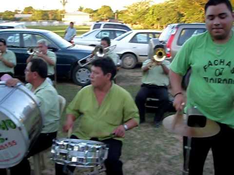 LA CAMISA NEGRA - JUANES - VERSION BANDA PERUCHO