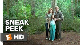 Pete's Dragon SNEAK PEEK 1 (2016) - Bryce Dallas Howard Movie HD