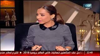 فريدة الشوباشى: مفيش حد إتبهدل قد عبدالناصر ولم أقل أن الشعراوى خائن ...