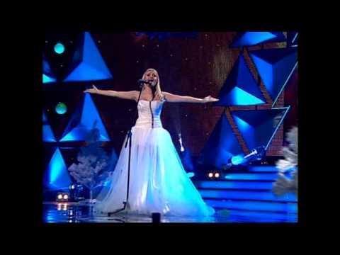 АнгелиЯ - Всё Сбудется!!! концерт во дворце Украина