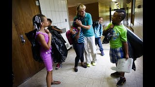 The Disparate Impact of School Closings