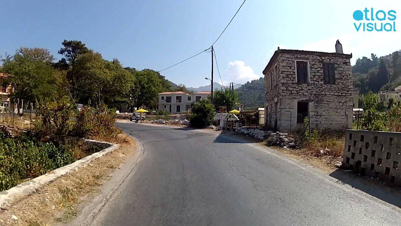 Agios Konstantinos Samos