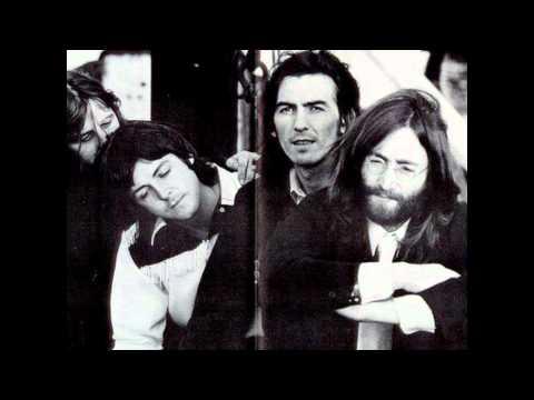 The Beatles - Glass Onion Subtitulada al español