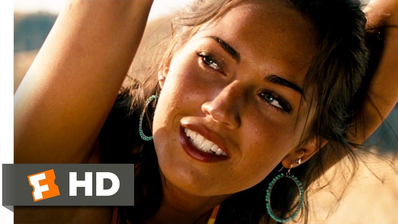 Transformers (1/10) Movie CLIP - Eyes On Mikaela (2007) HD ...