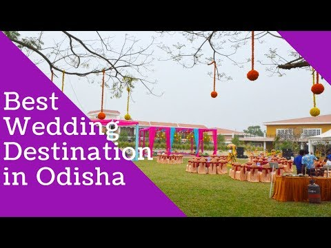 Best Wedding Destination in Odisha | Dream Wedding Place | Hotels and Resort in Chilika