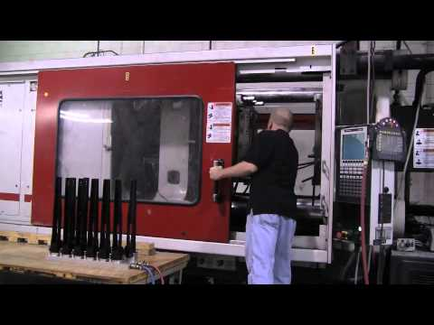 ATI Manufacturing Video - Firearm Stocks, Forends, & Accessories