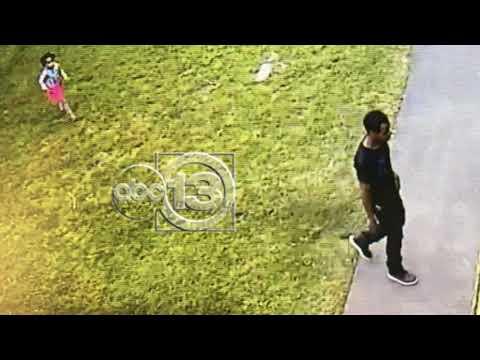 MALEAH DAVIS: Surveillance photos show last time missing girl seen alive