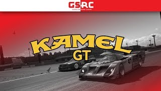 iRacing : Kamel GT Championship - 2019 S2 - Round 9 - Mid-Ohio Sports Car Course