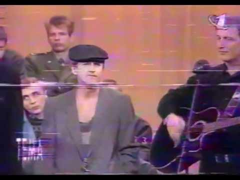 Лесоповал - Соловьи (Тема, Первый канал)1998