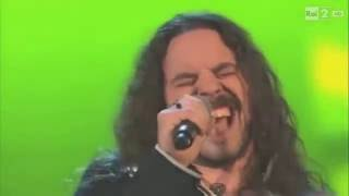 Good Perfomances of Classic Rock Singers in The Voice