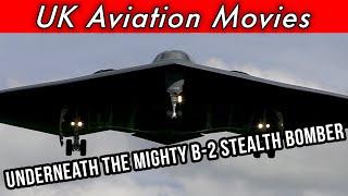 """Обама передал """"привет Путину"""", послав самолеты-невидимки B-2 в Англию"""