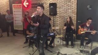 [live] Beautiful Girl Cường Seven - Màn biểu diễn bất ngờ của Cường Seven tại CGV Cần Thơ