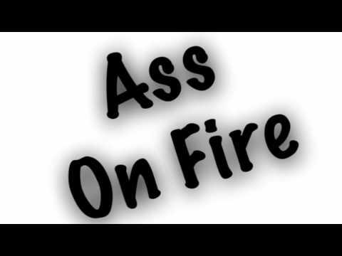 SPEED GANG - Ass On Fire (musical.ly banger)