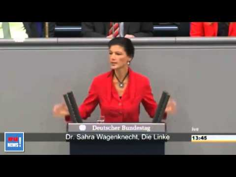 Скандал!!! Меркель ЖЕСТКО при ВСЕХ отчитали за ПРОПАГАНДУ и ФАШИЗМ