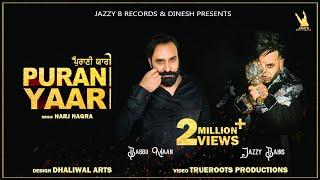 Purani Yaari Babbu Maan Jazzy B
