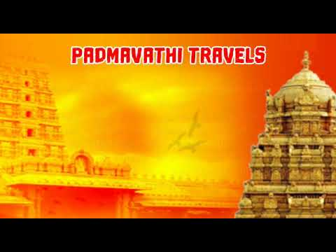 Chennai to tirupati packages