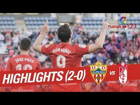 Almeria vs Granada