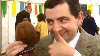 Doggy Show   Funny Clips   Mr Bean Official