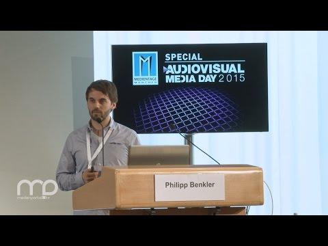 Vortrag: Streaming Apps und Social TV: Geschmack der User?