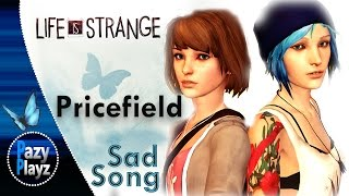 Pricefield / Life is Strange / Sad Song (feat. Elena Coates) - We The Kings