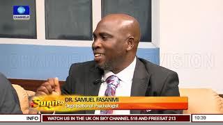 Discussing The Intricacies Of Lagos Politics Ahead Of 2019 Polls Pt.3 |Sunrise|
