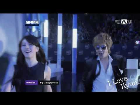 2011 Mnet Asian Music Awards.111129 : 김현중(kim hyun joong)(SS501)