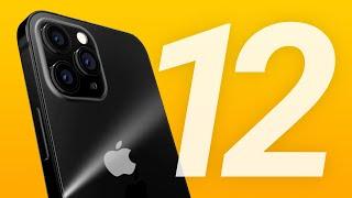 iPhone 12 Final Design! 120Hz Canceled...