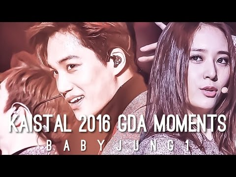 Kaistal 2016 GDA Moments