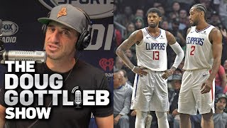 The RISE of the LA Clippers - Doug Gottlieb