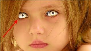 5 Đứa Trẻ May Mắn Được Trời Ban Khả Năng Siêu Phàm Khi Sinh
