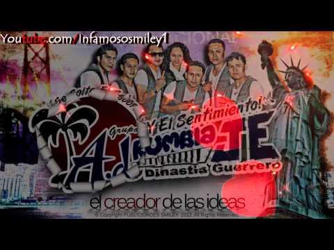 Lejos De Ti 2012  [Sonido La Conga]-AdKumbiaje