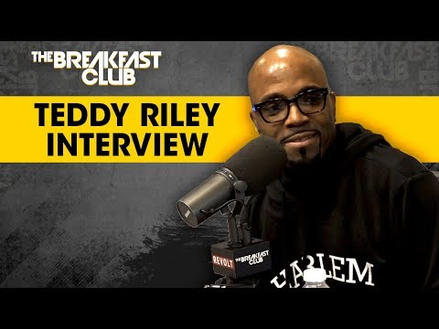 Teddy Riley On The History Of New Jack Swing, Revealing Truths About Bobby Brown, Guy + More