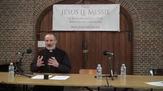 P. Pagès - Le Christ est il mort et ressuscité pour tous ?
