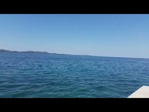 Zadar's Sea Organ