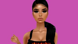 HOW TO LOOK CUTE ON IMVU MOBILE