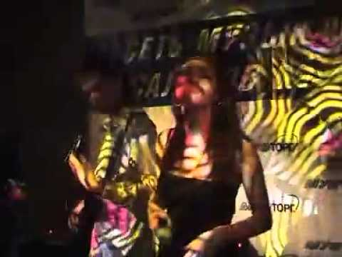Miriada - В свете лунной тени (Live)