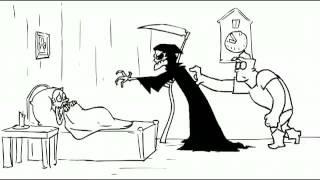 Fool Death - Clip funny comedy