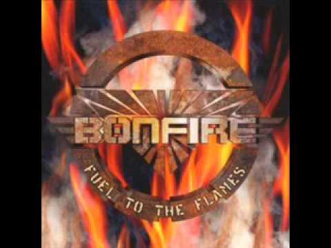 Bonfire Goodnight Amanda