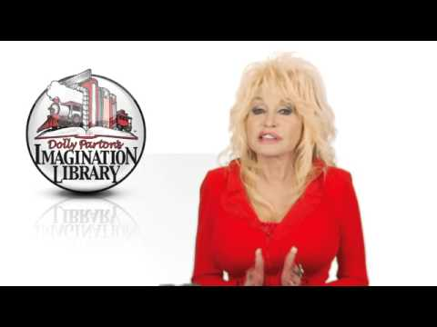 Dolly Parton Congratulatory Video